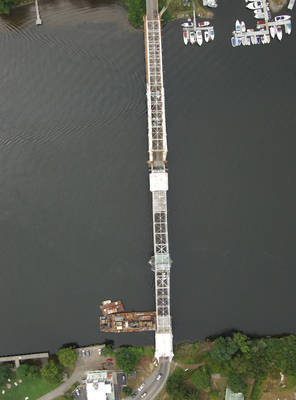East Haddam Bridge (CT 82)