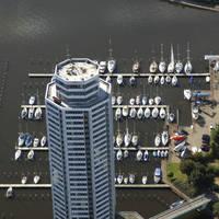 Wiking Yacht Harbour Marina