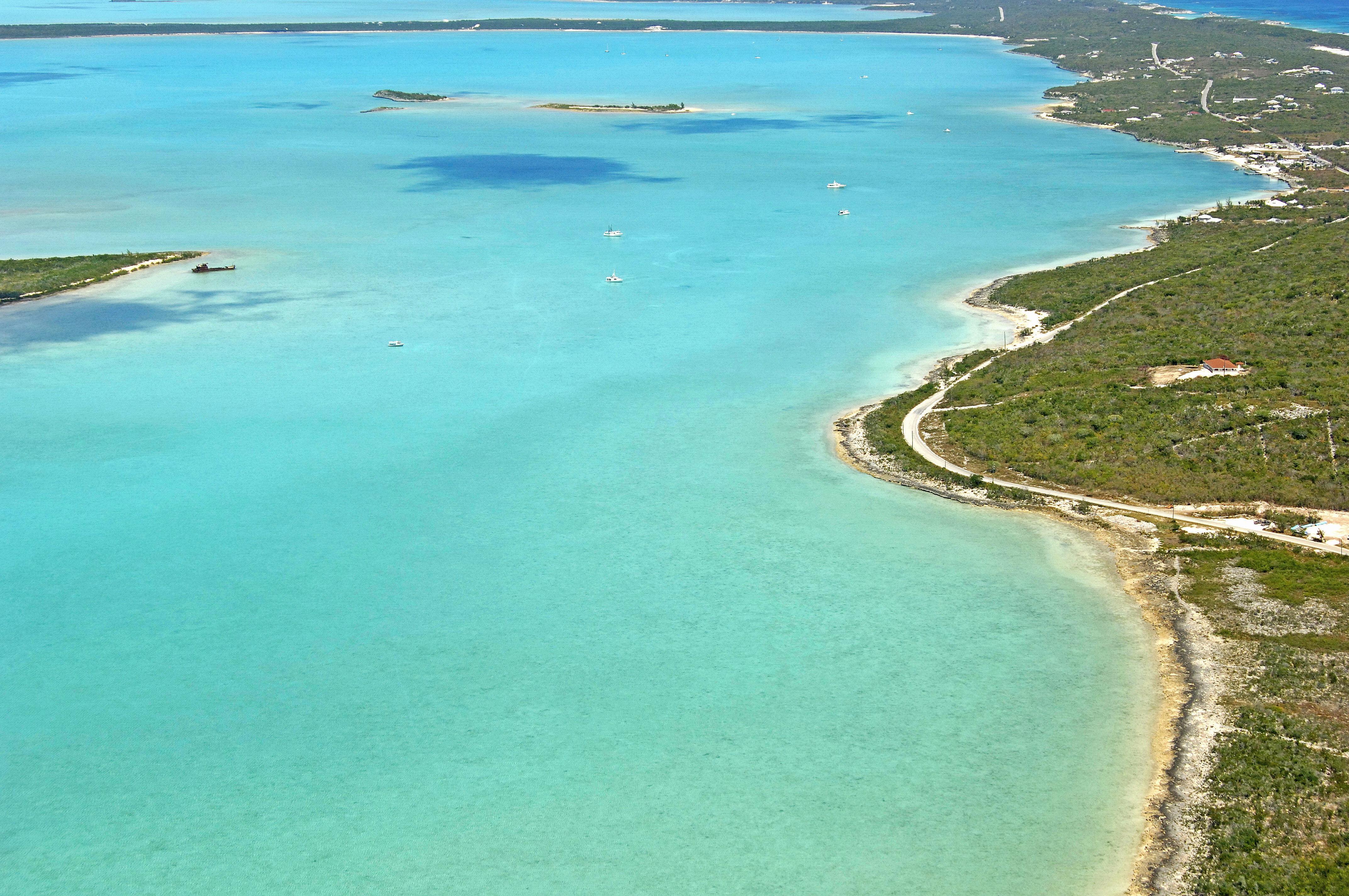 Who Owns Long Island Bahamas