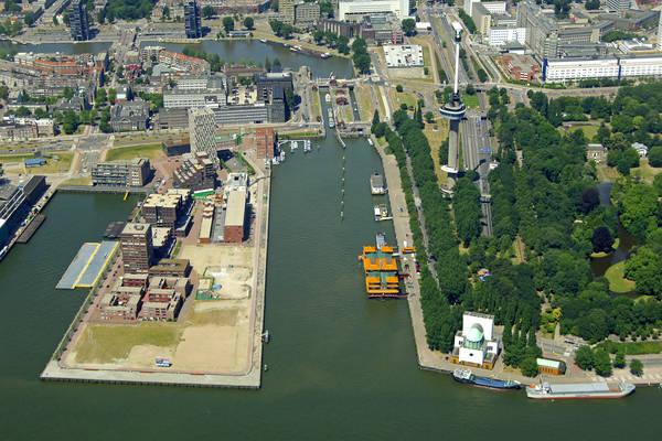 Parkhaven Yacht Harbour