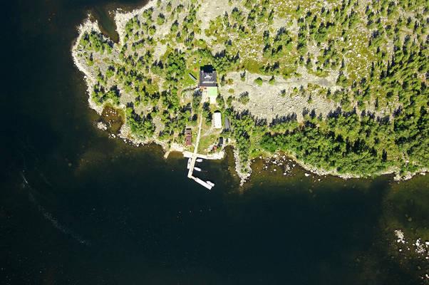 Mikkelinsaaret Yacht Harbour