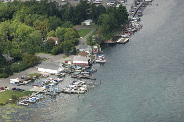 Niagara River Fishing Club