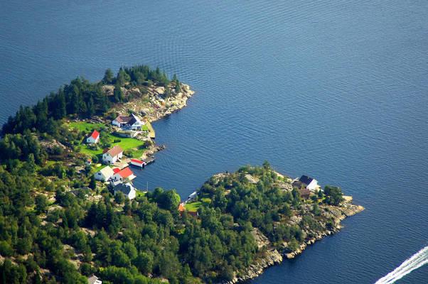 Straumsund Yacht Harbour