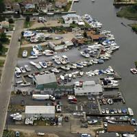 Ketchem Cove Marina / Steve's Marine West