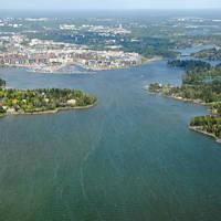 Tullisaaren Selka Harbour
