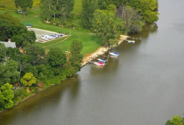 Fremont Yacht Club