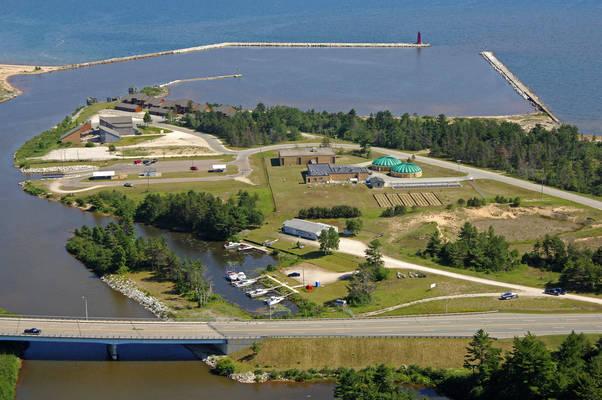 Northern Escape Marina