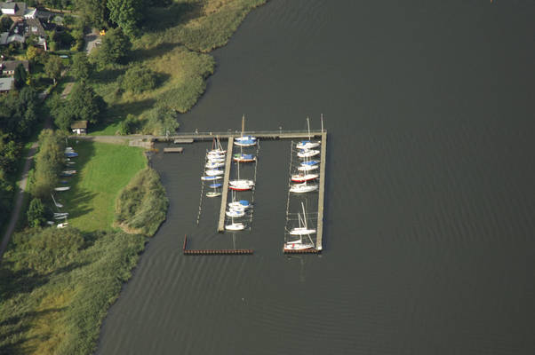 Borgwedel North Marina