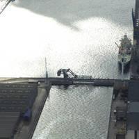 Wilmarsdonkbrug Bascule Bridge