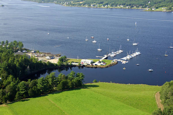 LaHave River Yacht Club