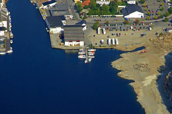 Flekkefjord Yacht Harbour