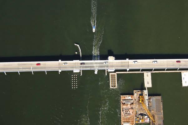 "Sanibel Causeway Bridge ""A"""