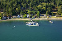 Lieber Haven Resort & Marina