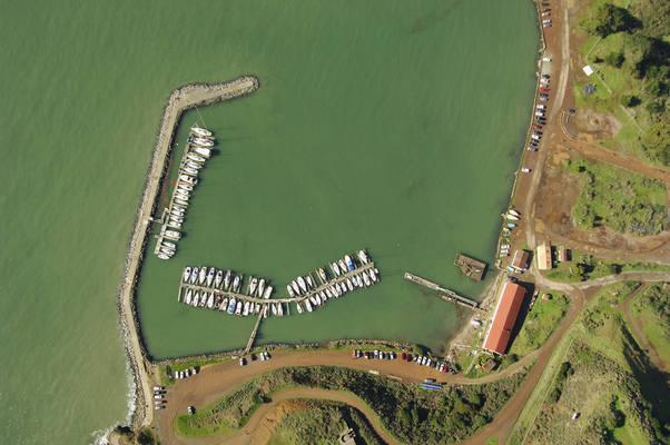 Presidio Yacht Club