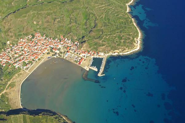 Susak Harbour