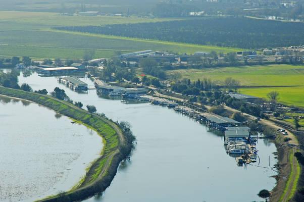 Walnut Grove Marina
