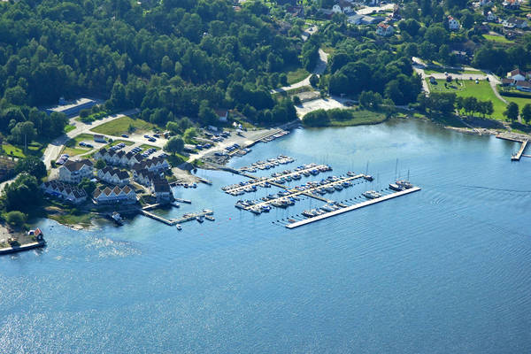 Svanesund Yacht Harbour