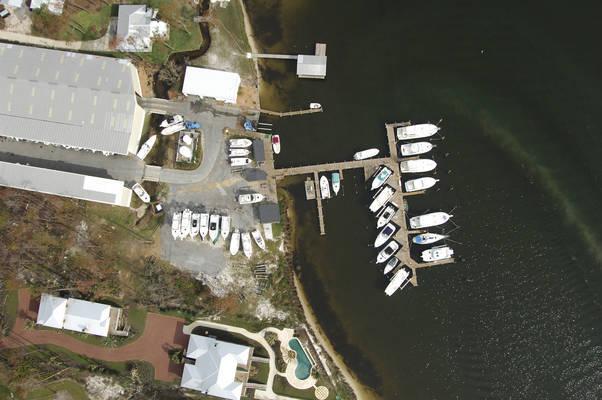 Romar Harbor Marina