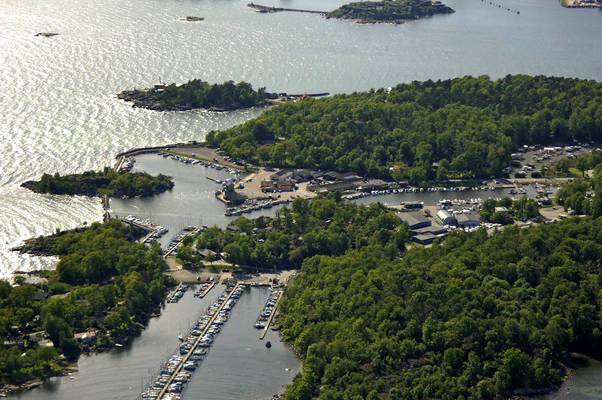 Vaggahamnen Marina