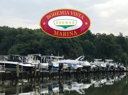Brewer Bohemia Vista Marina