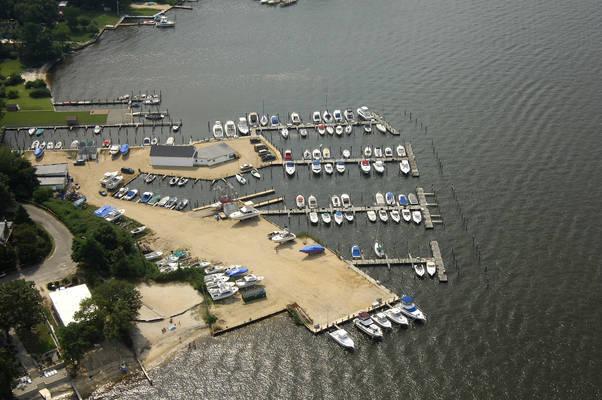 Cassidy's Breton Woods Marina