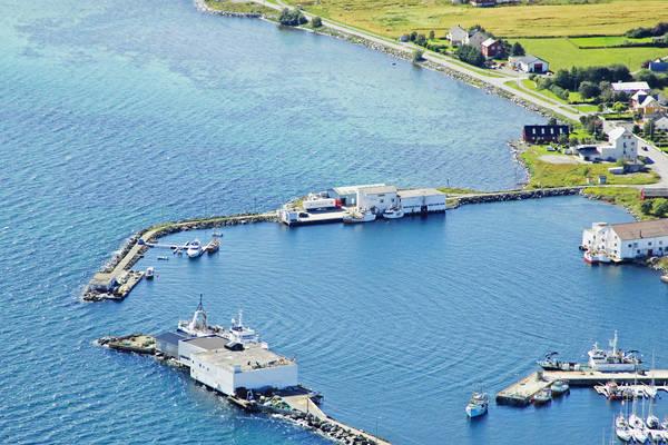 Roald Yacht Harbour