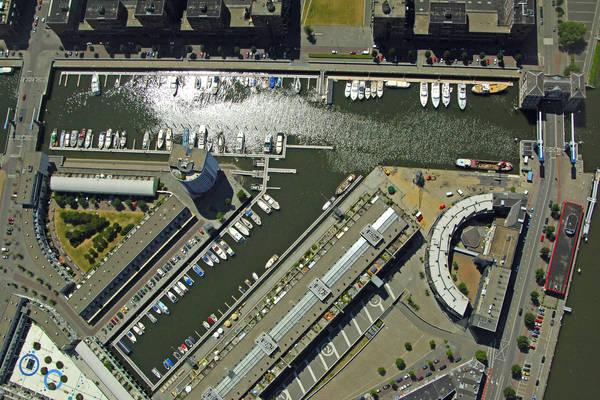Rotterdam City Marina