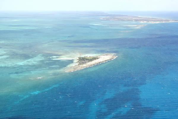 Wood Cay