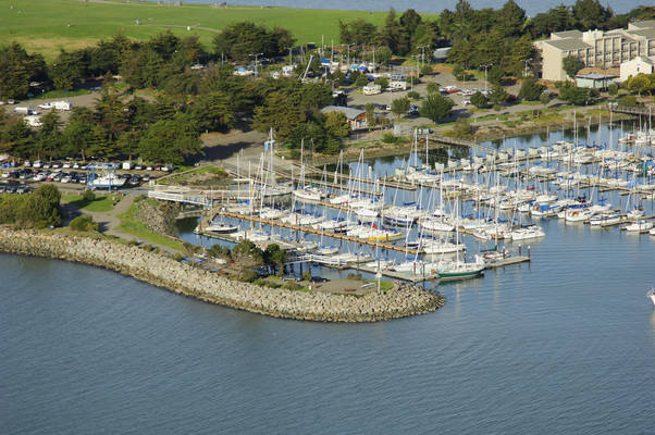 Berkeley Marine Center