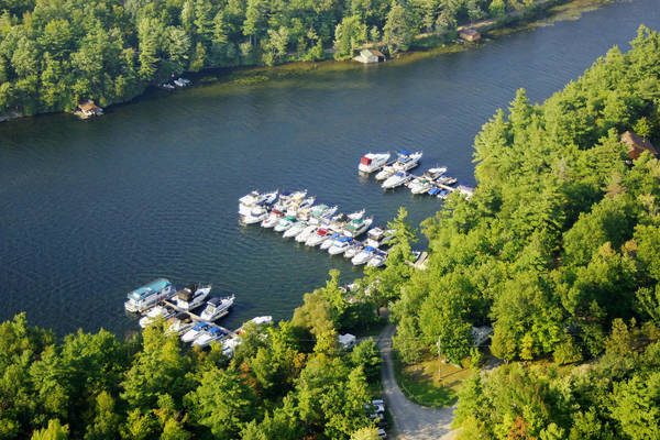 Indian Lake Marina