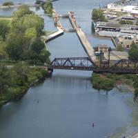 Squaw Island Bridge