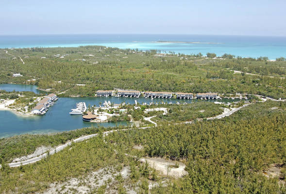Great Harbour Cay Marina