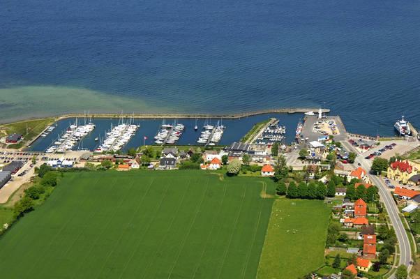 Aaroesund Haven