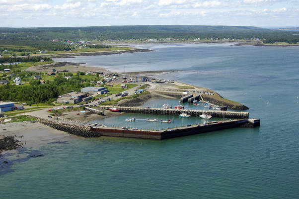 Fundy Marine Service Resource Centre
