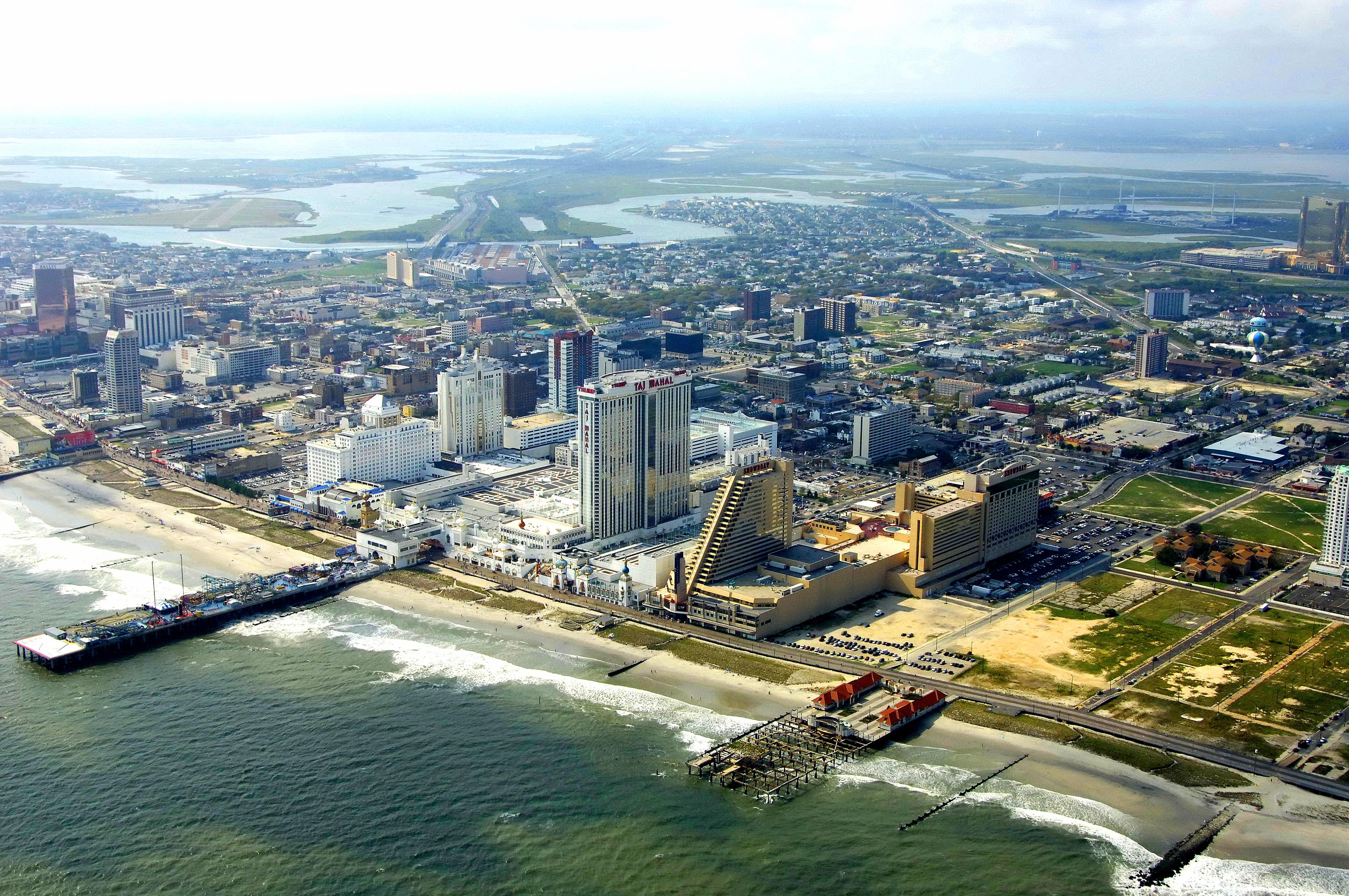 Atlantik City