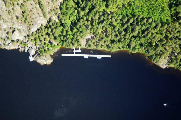 Linnaniemi Yacht Harbour