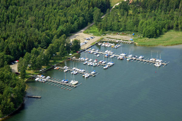Dragsviksstugan Road Marina