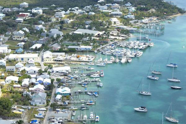 Edwin's Boat Yard #2