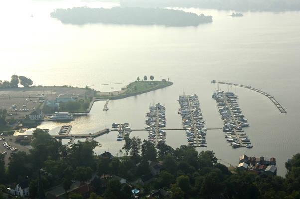 Gananoque Municipal Marina