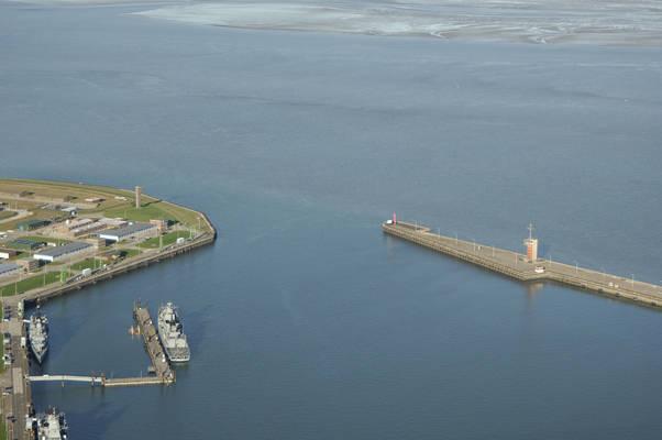 Wilhelmshaven Inlet