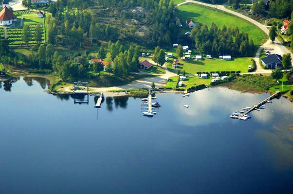 Nossemark Yacht Harbour