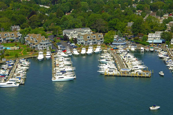 Brielle Yacht Club Marina