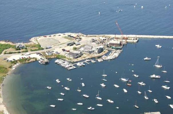 Sakonnet Point Marina