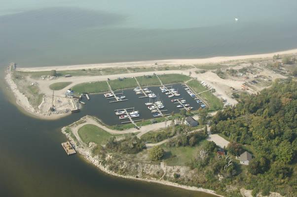 Maitland Inlet Marina