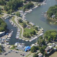 Wilson Boatyard and Marina