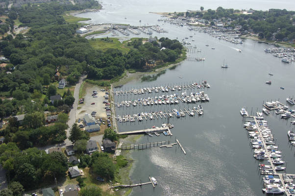 Winstead's Marina