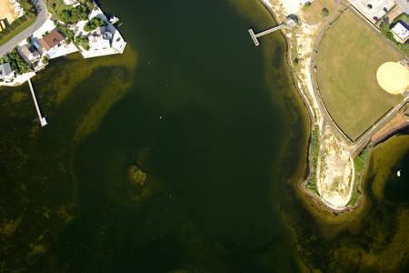 Harvey Cove Inlet