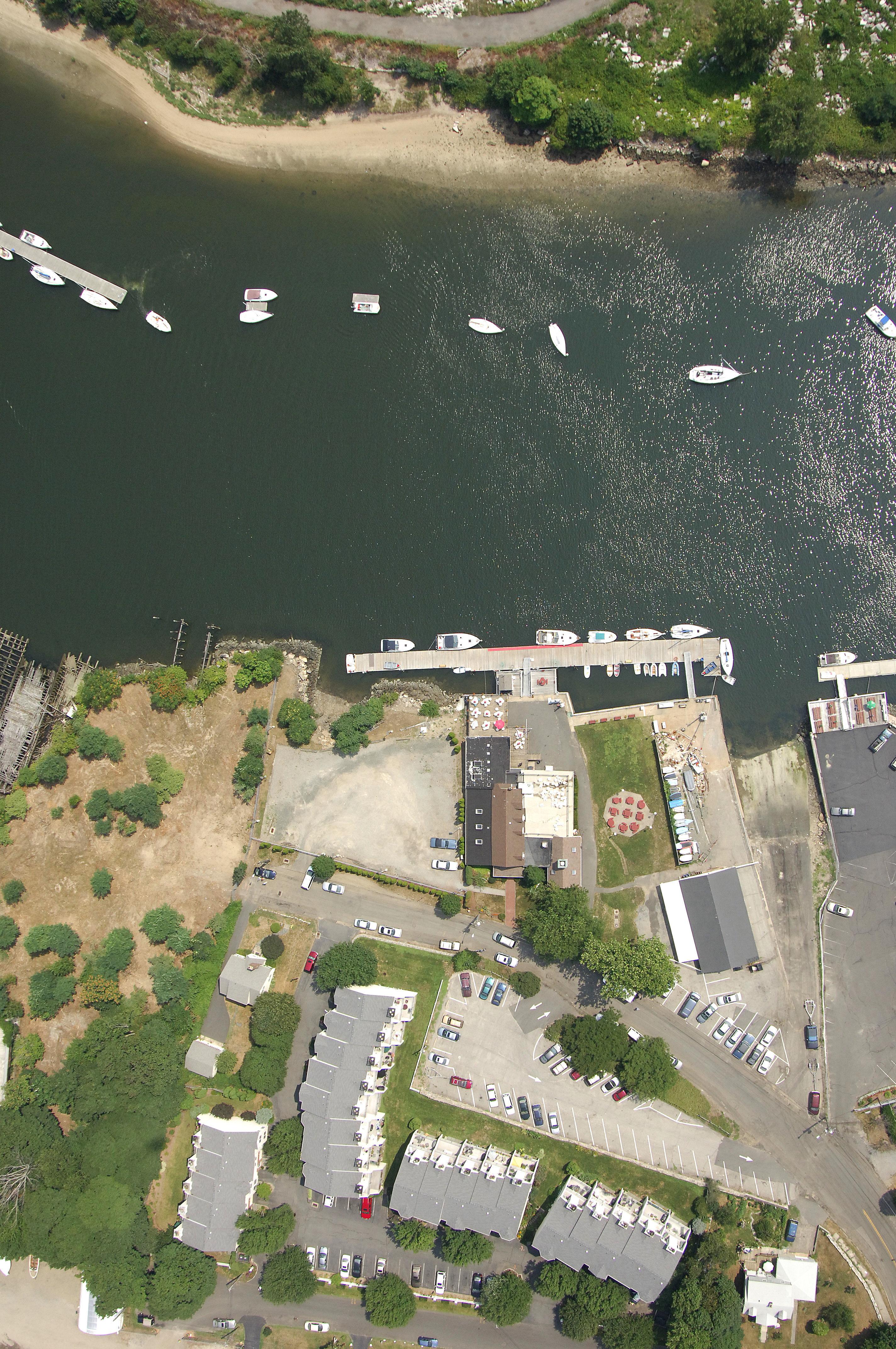 fayerweather yacht club in bridgeport  ct  united states