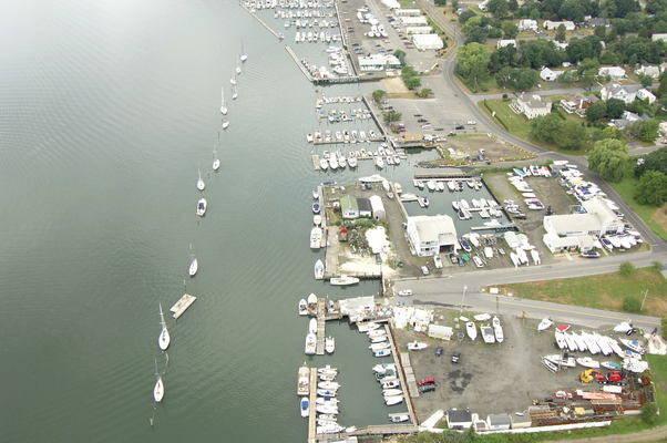 Harborside Marina