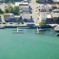 Harbour Master Docks, City of Port Colborne